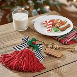 ^ Santa's Magic Key