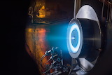 13 kW electric Hall Thruster