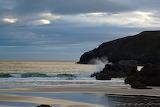 Sandford Bay - Scotland