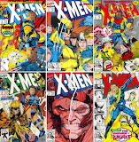 XMEN-JIM-LEE 6