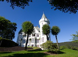 Gamlehaugen Bergen- the Royal House of Norway