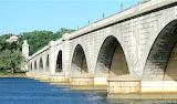Arlington Memorial Bridge, WDC