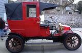 Renault AG 1 1908 Taxi de la Marne