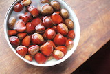 Castanyes - Chestnuts