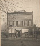 Coiner's Store c1903