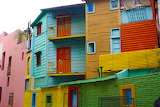 ☺ Caminito, Buenos Aires, Argentina...
