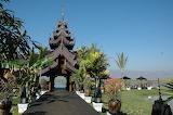 En Birmanie