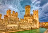 Castle, Lombardy