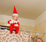 ^ Elf on the Shelf
