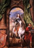 #King Charles I (1600-49)