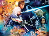 Star Wars The Force Will Be With You Always