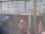 Louisiana Memorial Plaza Reflections