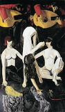 Per Krohg: Cabaret (1912)