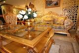 expensive interior in Dubai