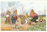 Margaret Tempest, Bunny Garden