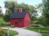 Kentucky Carriage House