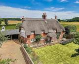 Churchers Barn, Braishfield, Hampshire, England