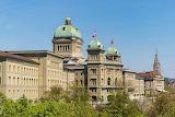 Bundeshaus, Bern