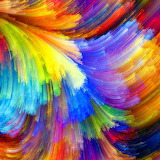 Colorful Abstract....