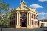 York, Town Hall, 1911, WA