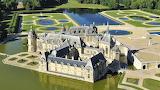 France château de Chantilly