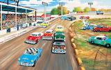 Thunder Road - Ken Zylla