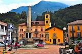 Piazza Indipendenza, Bellinzona