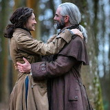 Claire and Murtagh Reunited After 20 Years