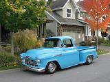 1956 Chevy 1300