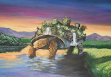 Turtle Earth