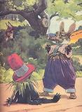 Harry Roundtree, Brer Rabbit