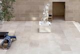 Visite au musée par Bernard Chevalier