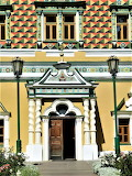 Russia - house