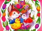☺♥ Have a blessed Easter!...