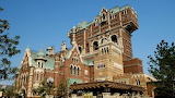 Tower of Terror tokio Japan