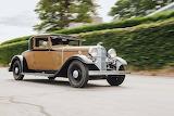 1932 Lincoln KB Judkins V12 Coupe