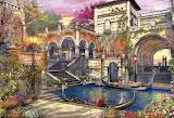 Venice Courtship - Dominic Davison