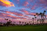 Palm Desert -golf course