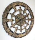 Rellotge - Wall Clock