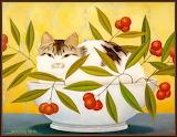 01 Diana Jackson, the Naive Cat, Jan