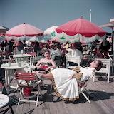 Capa, Deauville, 1951