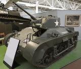 M22 Locust light tank at Bovington