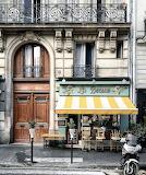 Montmartre France