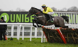 Elixir De Nutz and Tom O'Brien 2019 Tolworth Hurdle