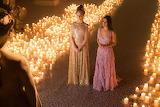 Candle Scene in Jupiter Ascending