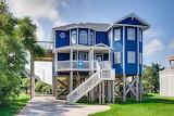 Salty Dog Beach House