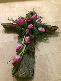 Blomsrer kors