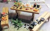 Parasdise Foods by Lesia Lennex