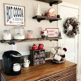 Hot Cocoa and Coffee Bar