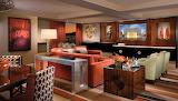 Bellagio Luxury Suite